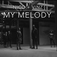NICO & VINZ Take 'My Melody' to HIV/AIDS Fight