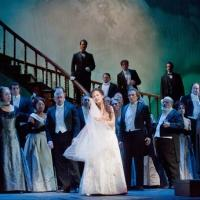 BWW Reviews: In LUCIA at the Met, Tenor Calleja Has the Last Word