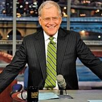Indianapolis Colts QB Andrew Luck to Visit CBS's LETTERMAN, 1/27