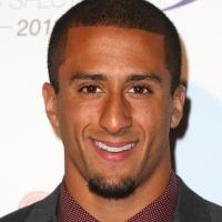 NFL's Colin Kaepernick & Cam Newton to Host Cartoon Network's HALL OF GAME Awards, 2/17