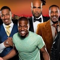 BET Announces Fall Premiere Dates for REAL HUSBANDS OF HOLLYWOOD & More