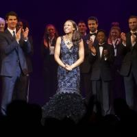 Photo Flash: First Look at Opening Night of West End's THE BODYGUARD - Beverley Knight, Tristan Gemmill & More!