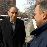 David Axelrod to Discuss Edwards Campaign on CBS SUNDAY MORNING