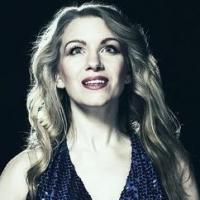 EDINBURGH 2014 - BWW Reviews: RACHEL PARRIS: LIVE IN VEGAS, Pleasance Courtyard, August 16 2014