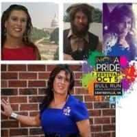 Kristen Beck, Retired US Navy SEAL & Transgender Activist, to be Northern Virginia Pride Festival's Grand Marshal
