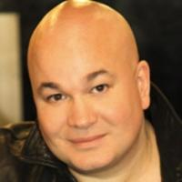 Robert Kelly Comes to Comedy Works Larimer Square, Now thru 8/3