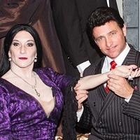 BWW Reviews: THE ADDAMS FAMILY Won't Creep Out Theatre Harrisburg