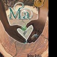 New Sci-fi Novel, MA, is Released