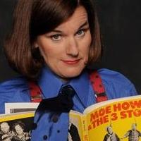 Paula Poundstone Performs Tonight at PTPA