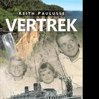 Keith Paulusse Announces VERTREK