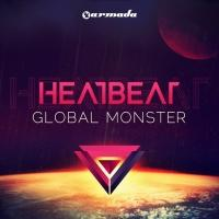 HEARTBEAT's First Album 'Global Monster' Out Today