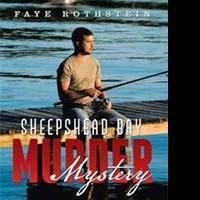 Faye Rothstein Releases SHEEPSHEAD BAY MURDER MYSTERY