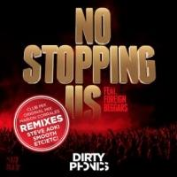 DirtyPhonics to Release 'No Stopping Us (Remixes)' EP, 8/13