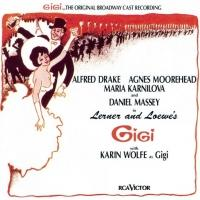 GIGI Headed Back to Broadway, Aiming for 2014/15 in New Adaptation