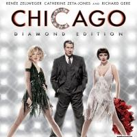 CHICAGO Diamond Edition Blu-ray Out Today