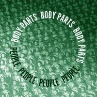 Body Parts Share New Single 'People' on SPIN