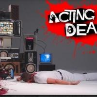 New Web Series ACTING DEAD to Premiere at Lawebfest