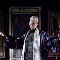 BWW Reviews: DANTE'S INFERNO - A Night in Hell Never Felt So Good