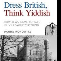 New eReader DRESS BRITISH, THINK YIDDISH is Announced