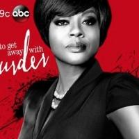 ABC's SCANDAL, HTGAWM Dominate Thursday Night