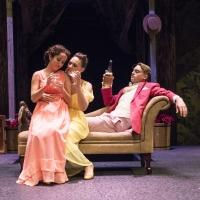 BWW Reviews: A MIDSUMMER NIGHT'S DREAM at the Chesapeake Shakespeare Company - Another New Theater Opens
