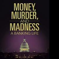 Forrest Russell Cook Talks MONEY, MURDER, AND MADNESS in New Book