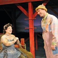BWW Reviews: Childsplay's CHARLOTTE'S WEB Is A Heartwarming and Uplifting Tribute to Fidelity