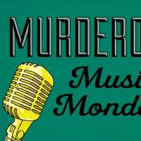 Your favorite songwriters kill it at Murderous Musical Mondays!