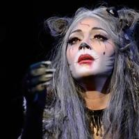 Broadway's Next Glamour Cat? Meet Nicole Scherzinger!