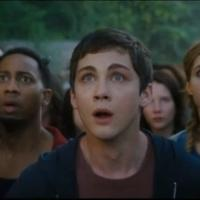 VIDEO: First Look - First Official Trailer for PERCY JACKSON: SEA OF MONSTERS