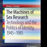 The Machines of Sex Research is Released