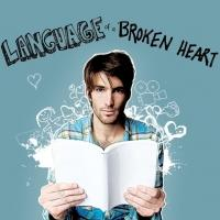 LANGUAGE OF A BROKEN HEART Available Now on DVD & VOD