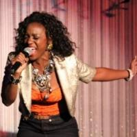 PHOTO FLASH: Marty Thomas Presents DIVA Glitter Ball with Rachelle Rak, Saycon Sengbloh, Kate Rockwell & More