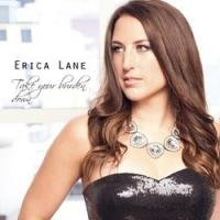 Erica Lane Releases New EP 'Take Your Burden Down' Today