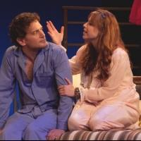 Photo Flash: First Look at THEY'RE PLAYING OUR SONG, Opening Tonight at TriArts Sharon Playhouse