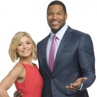 Scoop: LIVE WITH KELLY AND MICHAEL - Week of July 21, 2014