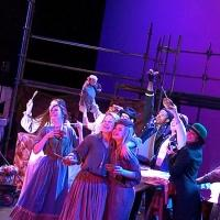 BWW Reviews: World Premiere of STONE SOUP is a Delicious, Family Friendly Treat