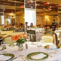 BWW Reviews:  LE PERIGORD A NYC Dining Gem
