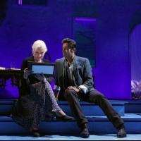 INDIAN INK, Starring Rosemary Harris, Opens Off-Broadway Tonight