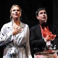 Photo Flash: First Look at PTP/NYC's GERTRUDE - THE CRY