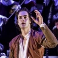 West End's SHAKESPEARE IN LOVE Extends Through January!