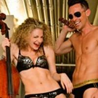 The Skivvies and Miss Vodka Stinger Set for Late Night at 54 Below Next Week