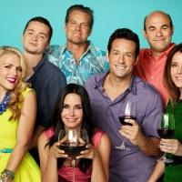 TBS Airs COUGAR TOWN's 100th Episode Tonight