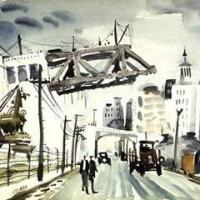 The Fine Arts Museums of San Francisco Presents THE BAY BRIDGE: A WORK IN PROGRESS, Now thru 6/8