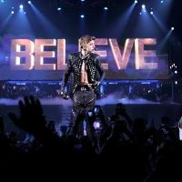 VIDEO: Watch First 10 Minutes of Justin Bieber's BELIEVE, Now on DVD