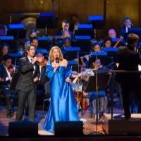 Josh Groban, Renee Fleming, Joshua Bell and NY Phil Set for 'LA DOLCE VITA', Airing on PBS, 2/27