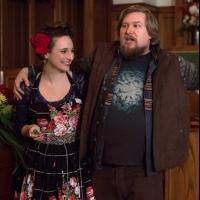 Bid on a Double Date with OITNB's Michael Chernus and Tracee Chimo to Support SPACE on Ryder Farm