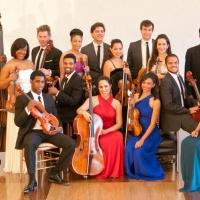 Chamber Orchestra, The Sphinx Virtuosi, Launches 7th Annual Tour, 9/30