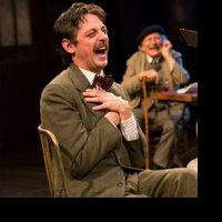 BWW Reviews: PICASSO AT THE LAPIN AGILE in New Haven