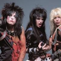 Motley Crue Return to Las Vegas for Second Residency
